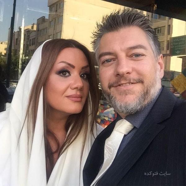 همسر فیلیپ ساپرکین