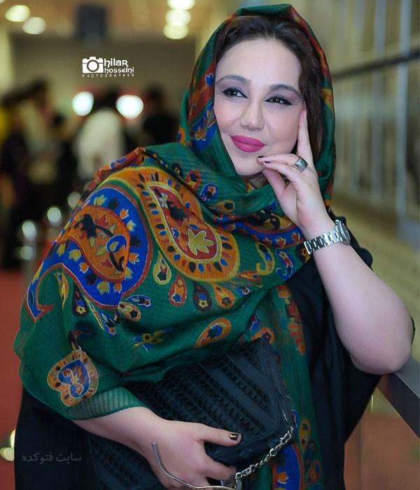 عکس بازیگران فیلم لازانیا بهنوش بختیاری