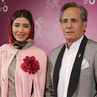 جدیدترین عکس بازیگران در جشنواره فجر ۹۴