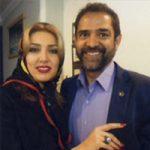 فیروز کریمی از ازدواج اول و دوم تا سرهنگی پلیس و فوتبال
