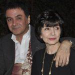 بیوگرافی فیروز نادری و همسرش + فعالیت ها در ناسا