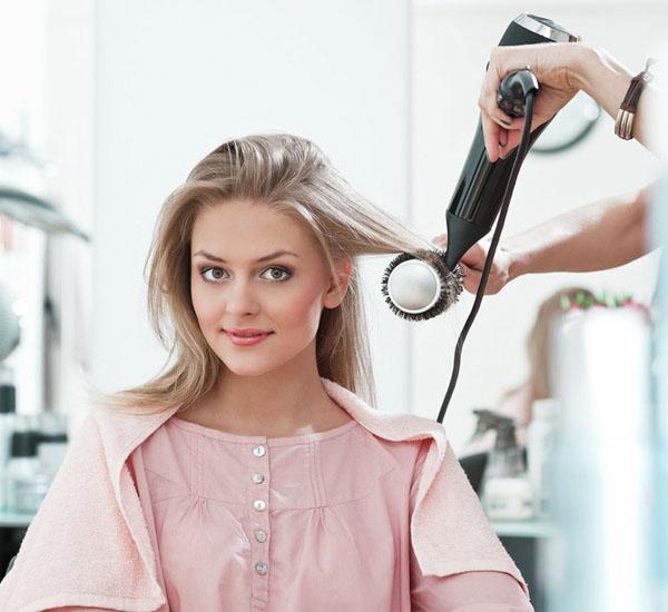خواص روغن ماهی : مراقبت از مو
