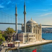 چقدر با شهر زیبای استانبول آشنا هستید ؟