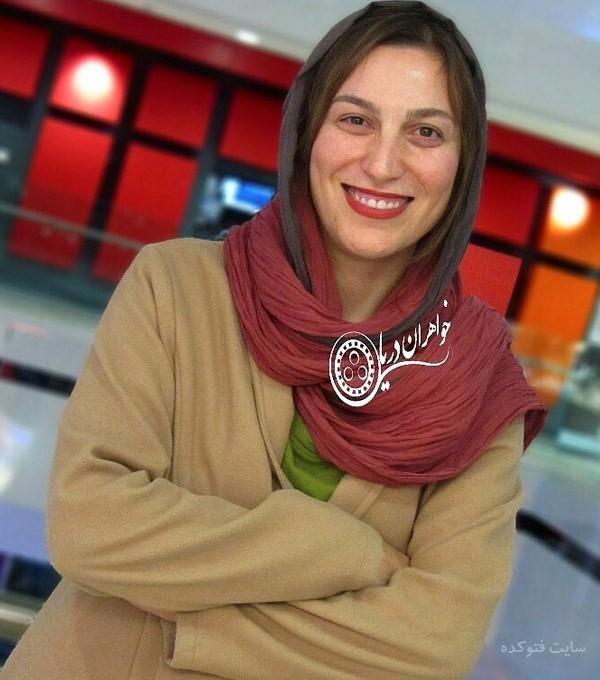 عکس بیوگرافی فلامک جنیدی