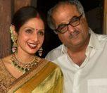بیوگرافی سری دیوی و همسرش