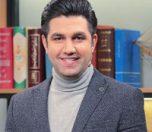بیوگرافی حمید ترابیان مجری