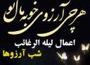 تاریخ لیله الرغائب و اعمال شب آرزوها