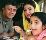 بیوگرافی شهرام پوراسد و همسرش