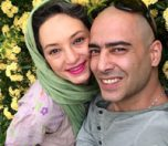 بیوگرافی سحر ولدبیگی و همسرش