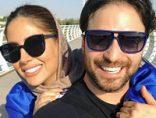 بابک جهانبخش و همسرش + بیوگرافی کامل