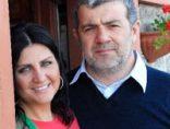 بیوگرافی سیبل جان و همسرش