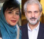ناصر هاشمی و همسرش + علت طلاق