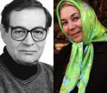 بیوگرافی پروانه معصومی و همسرش