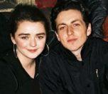 بیوگرافی میسی ویلیامز (آریا استارک) و همسرش