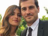 بیوگرافی کاسیاس و همسرش