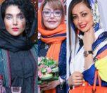 عکس لباس بازیگران 98 در فصل بهار