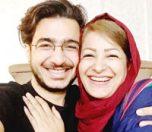 بیوگرافی آرمین رحیمیان