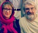 بیوگرافی امید روحانی و همسرش