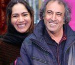 بیوگرافی سیامک صفری و همسرش