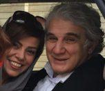 بیوگرافی مهنوش صادقی و همسرش