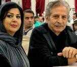 بیوگرافی جمشید گرگین و همسرش