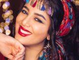 بیوگرافی فرناز ملکی خواننده