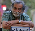 بیوگرافی اسماعیل محرابی