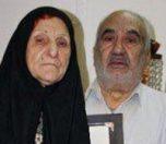 بیوگرافی حلیمه سعیدی