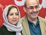 بیوگرافی کمال تبریزی و همسرش