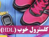 کلسترول خوب HDL چیست