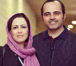 بیوگرافی رضا مولایی و همسرش