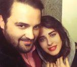 بیوگرافی مهدی سلوکی و همسرش