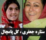 بیوگرافی ستاره جعفری بازیگر گل پامچال