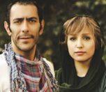 بیوگرافی علیرضا مهران و همسرش