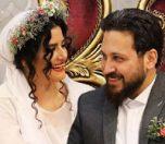 بیوگرافی سینا شفیعی و همسرش