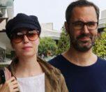 بیوگرافی سلما ارگچ و همسرش