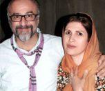 بیوگرافی حمید ابراهیمی و همسرش