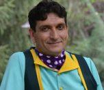 عکس و بیوگرافی حمید گلی