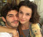 بیوگرافی بوراک دنیز و همسرش