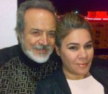 بیوگرافی ایرج قادری و همسرش