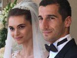 بیوگرافی مخیتاریان و همسرش