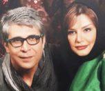 بیوگرافی امیر غفارمنش و همسرش