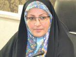 بیوگرافی لیلا واثقی فرماندار شهر قدس