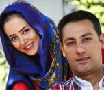 بیوگرافی الناز حبیبی و همسرش
