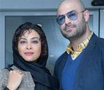 بیوگرافی حدیثه تهرانی و همسرش