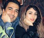 بیوگرافی الهام طهموری و همسرش