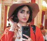 بیوگرافی سارا احمدی