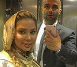 بیوگرافی ترانه مکرم و همسرش