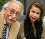 بیوگرافی جمال اجلالی و همسرش