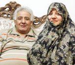 بیوگرافی محمدرضا طالقانی و همسرش